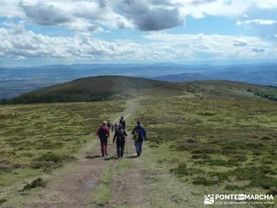 Parque Natural Gorbeia - Hayedo de Altube - Cascada de Gujuli;tienda montana madrid rutas en bici po
